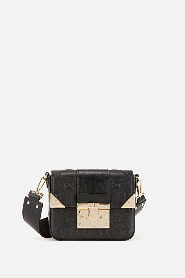 Mini KIKI shoulder bag
