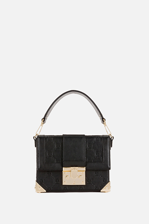 KIKI large bauletto bag