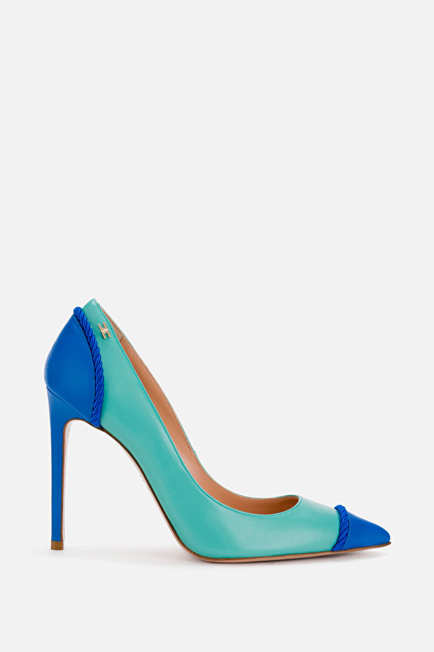 Two-tone pumps